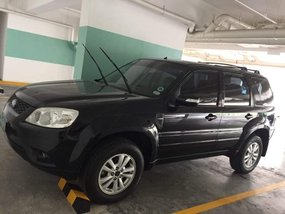 2012 Ford Escape for sale in Quezon City