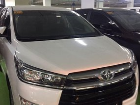 2019 Toyota Innova for sale in Marikina