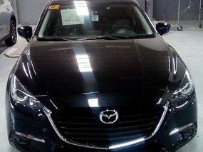 Sell 2017 Mazda 3 Hatchback in Manila
