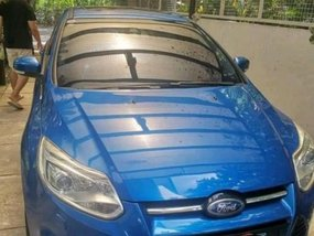 Ford Focus 2014 for sale in Calamba