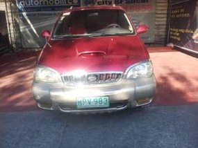 Kia Carnival 2001 for sale in Parañaque