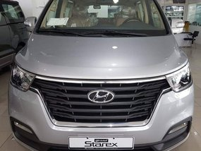 Brand New Hyundai Starex 2019 for sale in Manila