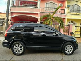 2nd Hand 2010 Honda Cr-V for sale in Pasig City