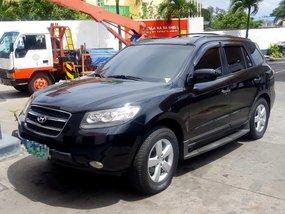 2008 Hyundai Santa Fe for sale in Dasmariñas