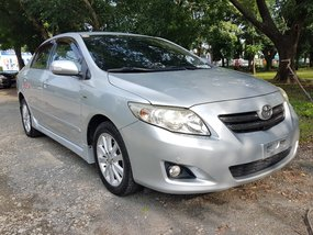 2008 Toyota Altis for sale in Muntinlupa