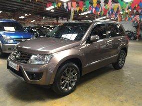 2017 Suzuki Grand Vitara for sale in San Juan