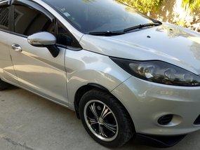 Selling Ford Fiesta 2011 Sedan Manual in Malolos