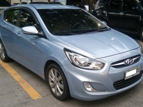 Sell Used 2014 Hyundai Accent Hatchback at 33000 km