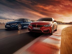 BMW M3 price Philippines 2019: Downpayment & Monthly Installment