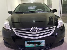 Selling 2nd Hand Toyota Vios 2012 at 120000 km