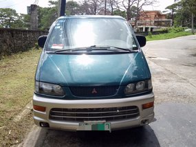 Used 1998 Mitsubishi Spacegear for sale in Baguio