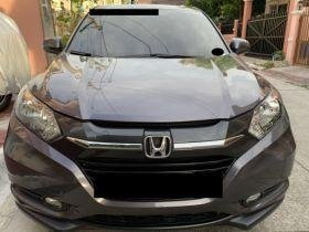 Used Honda HR-V 2016 at 41000 km for sale in Bacoor
