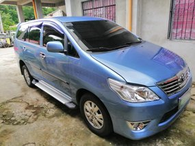 Selling Used Toyota Innova 2013 at 67000 km in Indang