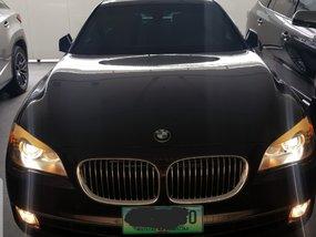 Sell Used 2012 Bmw 750Li Bulletproof at 3000 km in Metro Manila