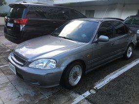 Selling Used Honda Civic 1999 in Makati