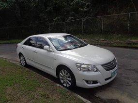 Sell Used 2007 Toyota Camry Sedan at 90300 km