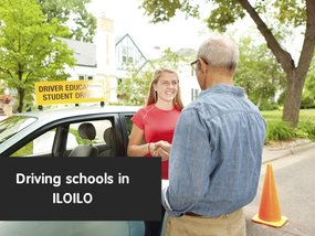 List of the most popular driving schools in Iloilo