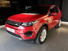 2019 Land Rover Discovery Sport for sale in Manila