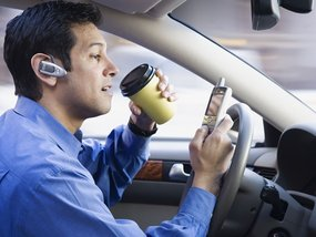 4 things you might not know about your driving habits