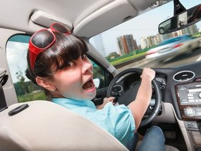 Safety tips: How to drive when your car brakes are malfunctioned