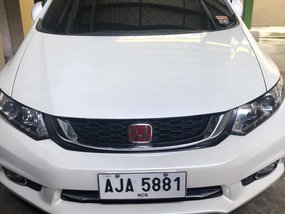 2015 Honda Civic for sale in Manila
