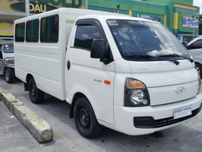 2015 Hyundai H-100 at 47000 km for sale in Marilao