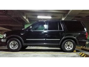 2002 Ford Expedition for sale in Mandaluyong