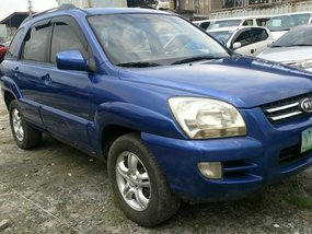 2009 Kia Sportage for sale in Cainta