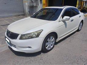 2011 Honda Accord for sale in Makati