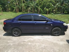 2002 Toyota Corolla Altis for sale in Alitagtag