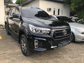 Toyota Conquest 2018 for sale in Pasig