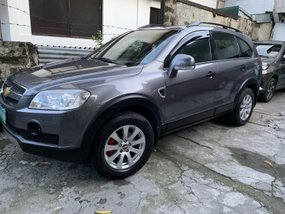 2010 Chevrolet Captiva for sale in Quezon City