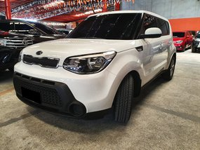Sell Used 2014 Kia Soul Diesel Automatic in Quezon City