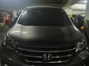 Selling Used Honda Cr-V 2014 at 45000 km in Metro Manila