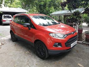 Sell Used 2015 Ford Ecosport Automatic at 50000 km