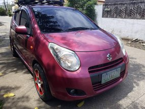 Sell Used 2012 Suzuki Celerio Automatic in Isabela