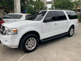 2011 Ford Expedition for sale in Parañaque