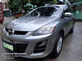 Mazda Cx-7 2010 for sale in Las Pinas