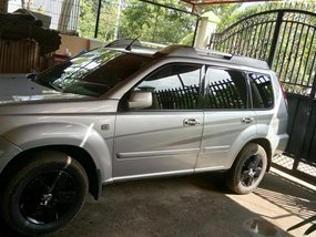 Nissan X-Trail 2007 at 80000 km for sale