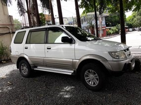 2007 Isuzu Crosswind for sale in Quezon City
