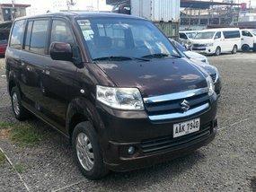 2015 Suzuki Apv for sale in Cainta