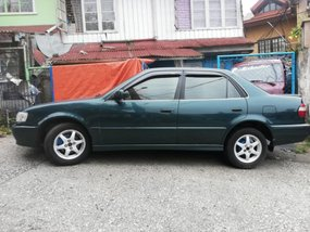 Toyota Corolla Altis 2000 for sale in Baguio
