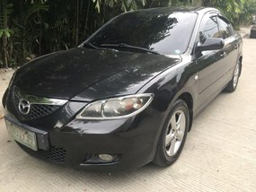 2010 Mazda 3 Automatic Gasoline for sale
