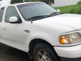 White 2000 Ford F-150 for sale in Manila
