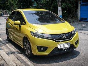 2015 Honda Jazz for sale in Quezon City