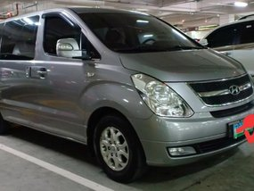 2012 Hyundai Starex for sale in Malabon