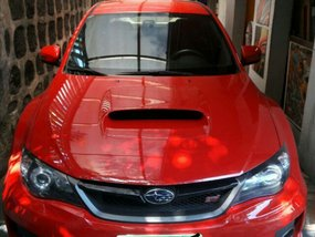2011 Subaru Wrx Sti for sale in Makati