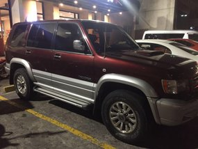 Isuzu Trooper 2001 for sale in Makati