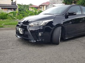 2014 Toyota Yaris for sale in Cainta