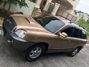 2008 Hyundai Santa Fe for sale in Consolacion